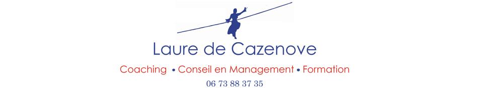 LAURE DE CAZENOVE